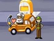 Benzin Dukkani İşlet