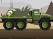 Bomba Taşıyıcı