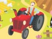 ciftlik Traktoru