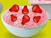 cilekli Şeker Dondurma