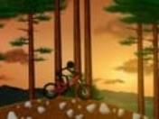 Çöp Adam Orman Yarışı