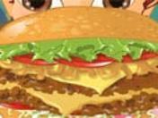 Dev Sandviç