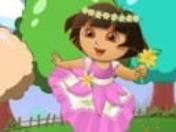 Dora Çiçek Perisi