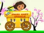 Dora Çiçek Toplama