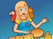 Hamburger Dukkani İşlet