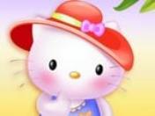 Hello Kitty Yaz Modası