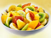 Hoş Meyve Salatasi
