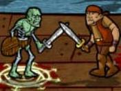 İskelet Savaşci 2