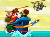 Mario Deniz Savaşçısı