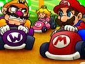 Mario Karting Yarışı