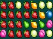Meyvecikleri Eşleştir