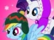 My Little Pony Giysi Giydirme