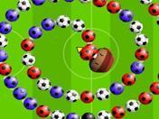 pepee Futbol Toplari