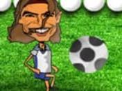 Profesyonel Futbolcu