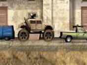 Savaş Otomobili