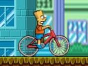 Simpson Bisiklet Sur