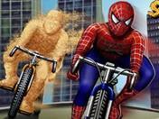 Spiderman Motor