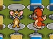 Tom ve Jerry Bomba