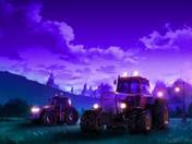 Traktör Yarışı 2