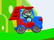 Yıkıcı Mario