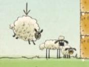 Zavalli Koyunlari Kurtar